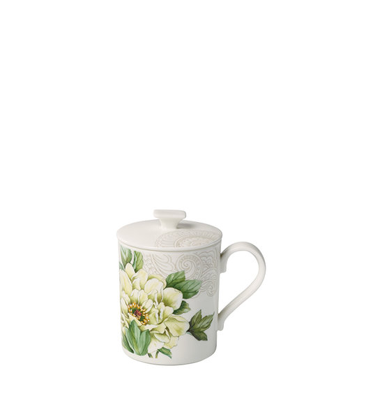 чаша/мъг с капаче Villeroy & Boch Quinsai Garden