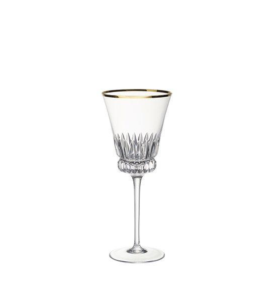 чаша за червено вино Villeroy & Boch Grand Royal Gold