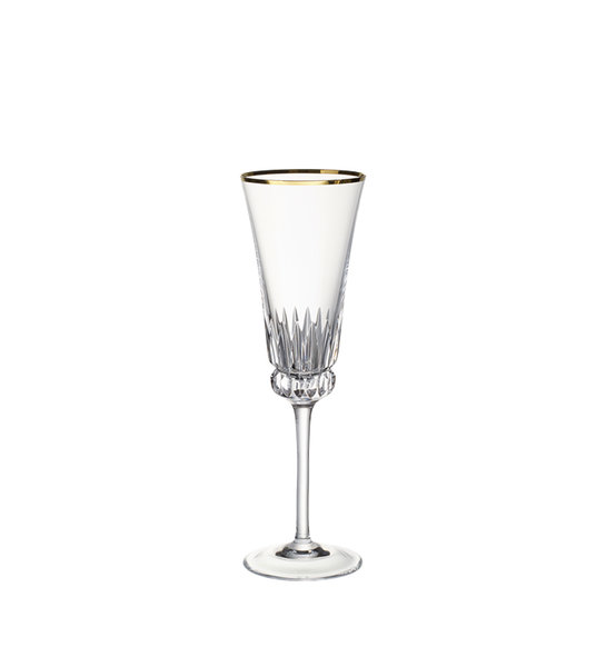 чаша за шампанско Villeroy & Boch Grand Royal Gold Champagne