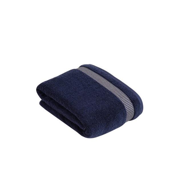 кърпа за баня Vossen Bugatti Livorno Marine Blau