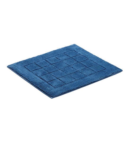 килимче за баня Vossen EXCLUSIVE DEEP BLUE