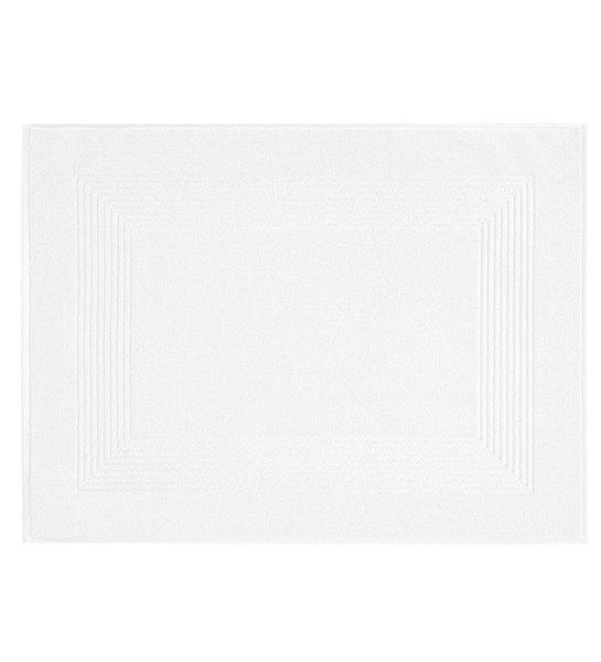 килимче за баня Vossen NEW GENERATION WHITE