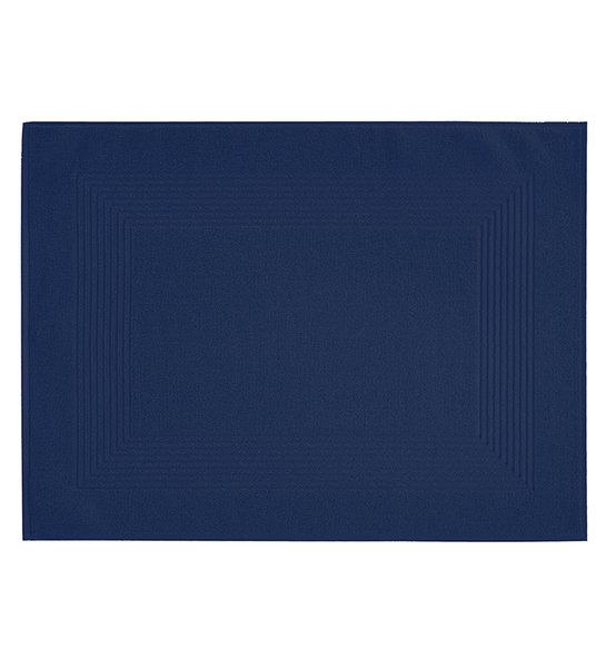 килимче за баня Vossen NEW GENERATION MARINE BLAU