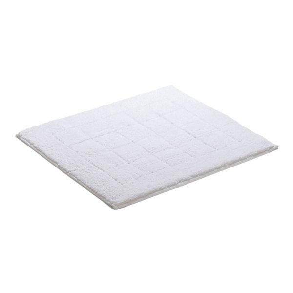 килимче за баня Vossen EXCLUSIVE WHITE
