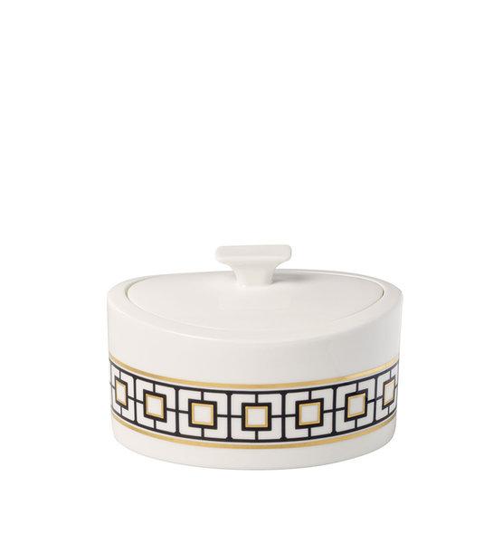 порцеланова кутия Villeroy & Boch Metro Chic Porcelain box