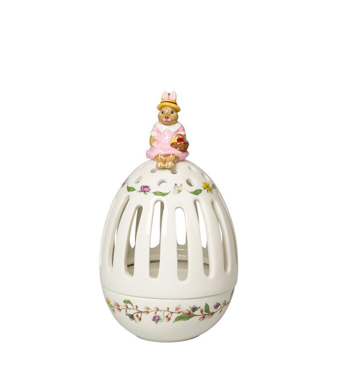 СВЕЩНИК ЯЙЦЕ Villeroy & Boch, Bunny Tales Tea Anna
