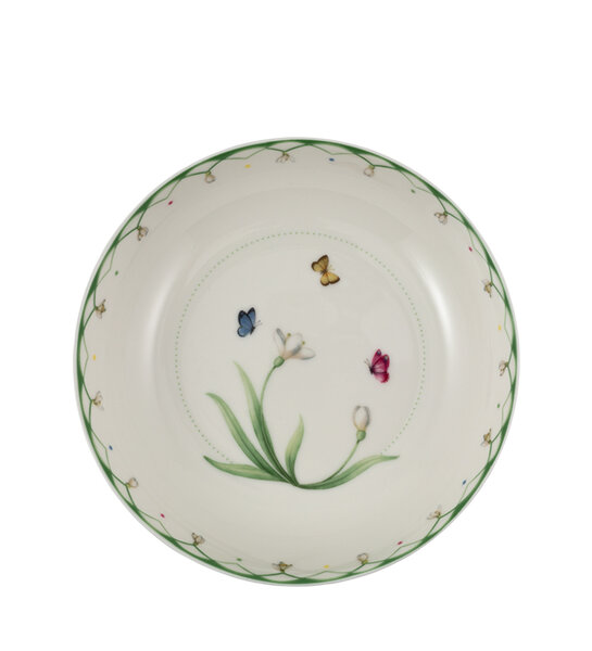САЛАТНА ЧИНИЯ Villeroy & Boch, Colourful Spring