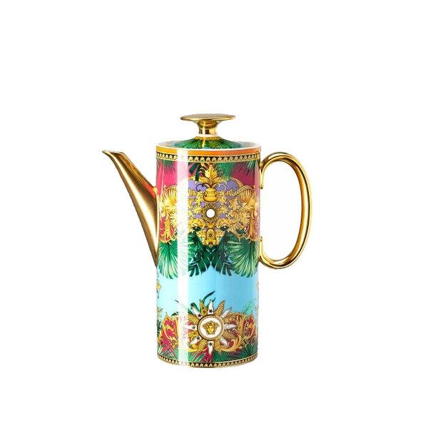 Кана за кафе Versace Jungle Animalier Coffee-pot 3