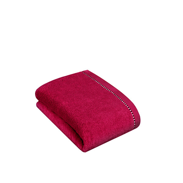 КЪРПА VOSSEN ESPRIT BOX SOLID RASPBERRY