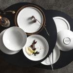 Комплект за хранене VILLEROY & BOCH ICONIC LA BOULE WHITE