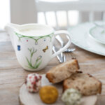 КАНИЧКА ЗА МЛЯКО VILLEROY & BOCH COLOURFUL SPRING