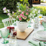ВАЗА VILLEROY & BOCH COLOURFUL SPRING