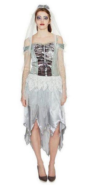 Нова карнавална рокля F&F Halloween 13-14г. S и М