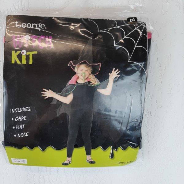 Нов комплект за Halloween един размер
