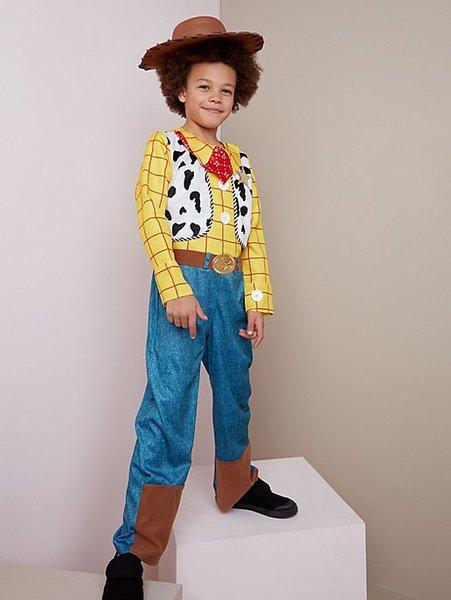 Нов каранвален костюм Toy Story 5-6год.