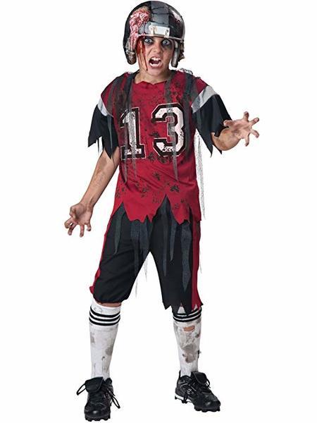Нов каранавален костюм 11-12год.