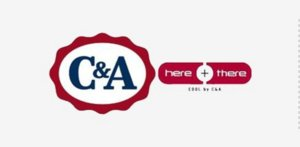 C&A Here +There