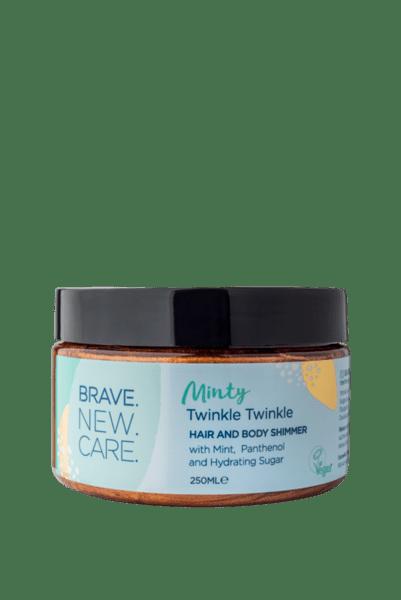 Minty Twinkle Twinkle