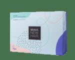 Бонбонена възстановяваща и подхранваща терапия за коса