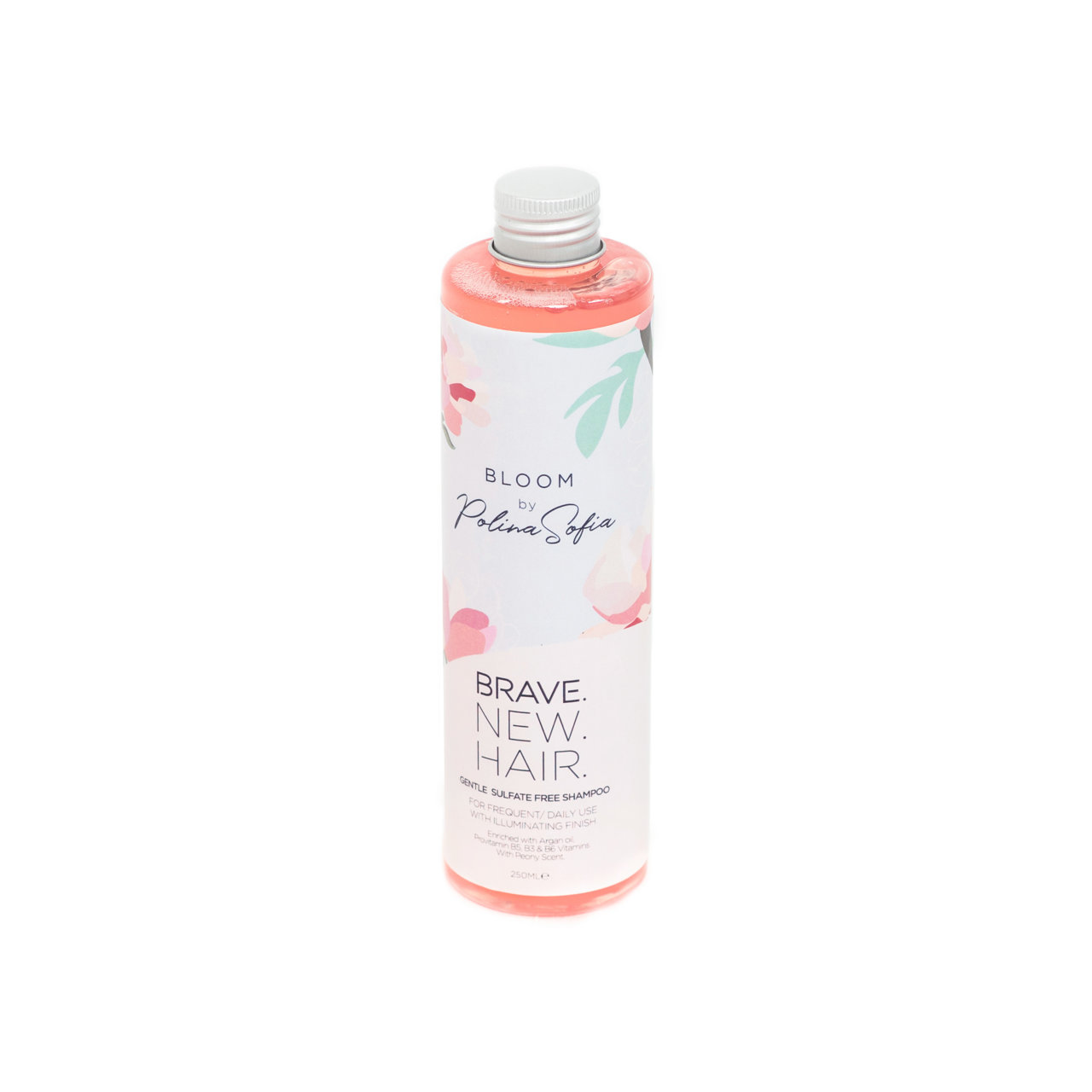 Bloom Shampoo Draft
