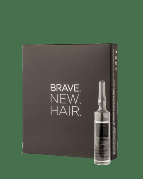 BRAVE PLEX Technology Сладки Ампули: Дълбоко възстановяващи