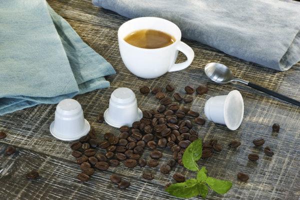 BIO & COMPOST – съвременната концепция за кафе капсули от CAP' MUNDO