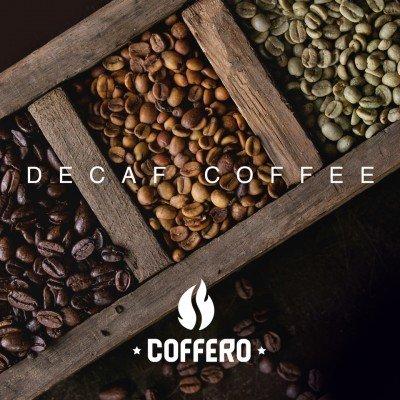 Кофеин и Технологии на Декофеинизация
