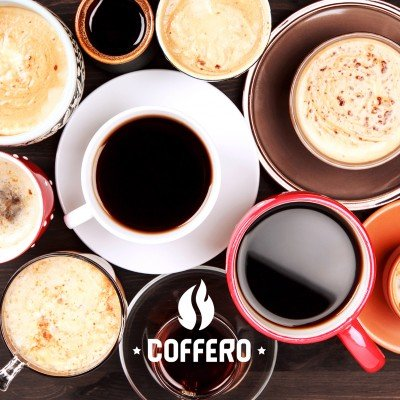 Колко кафе...?