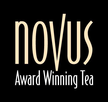 """Чай""""Novus"""" пирамидки Изображение"""