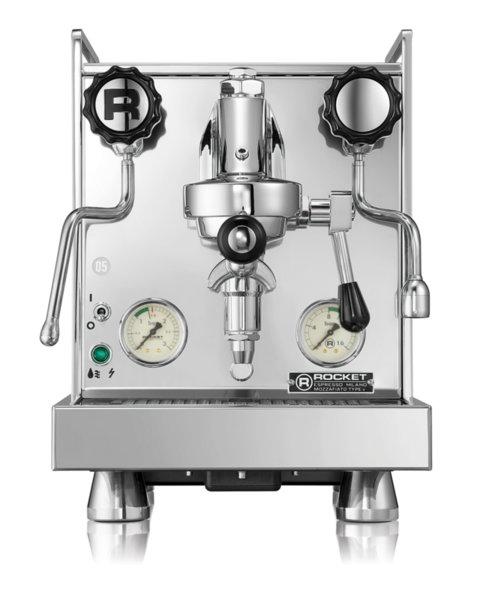 Еспресо машина Rocket Chronometro Mozzafiato V(2019)