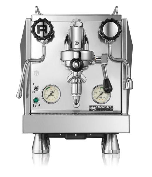 Еспресо машина Rocket Chronometro Giotto V(2019)