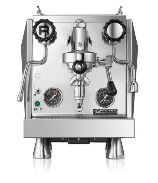 Еспресо машина Rocket Chronometro Giotto R(2019)