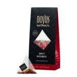 Чай Ройбос с Подправки (ново, 15 бр. пирамидки)