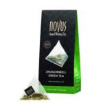 Чай Зелен Драгонуел 15 бр. пирамидки