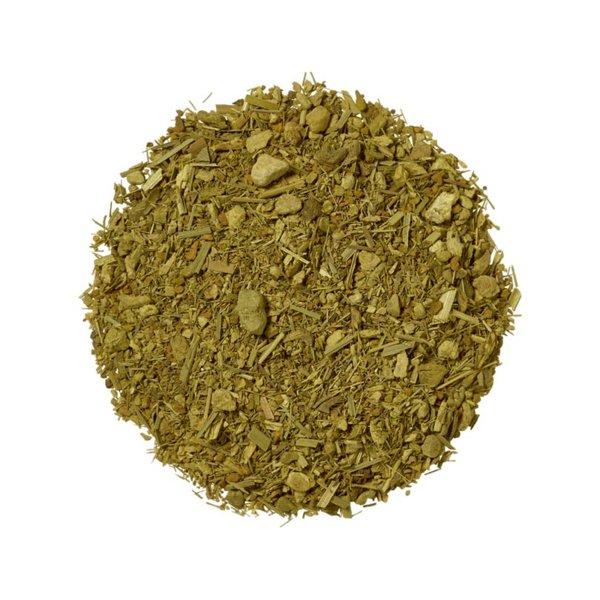 Чай Цитрусова Куркума (ново, 15 бр. пирамидки)