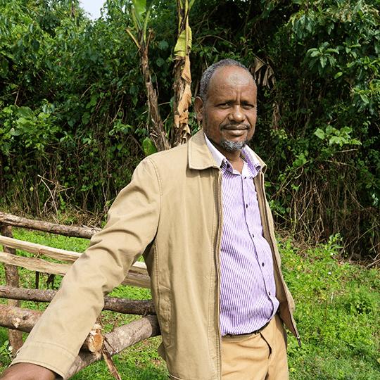 """Прясно изпечено """"Специално Кафе"""" Етиопия Джима, Мохамед Али, БИО"""