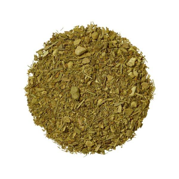 Чай Цитрусова Куркума(цели листа)