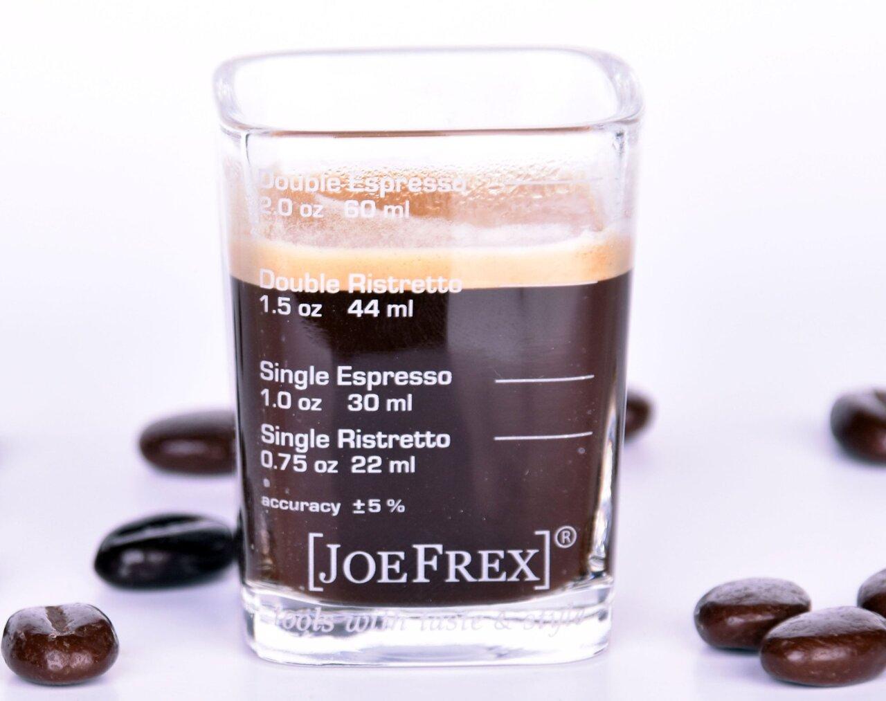 Основа за тампер JoeFrex®(Алуминий)-Copy
